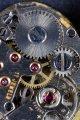 Braun - Uhrwerk
