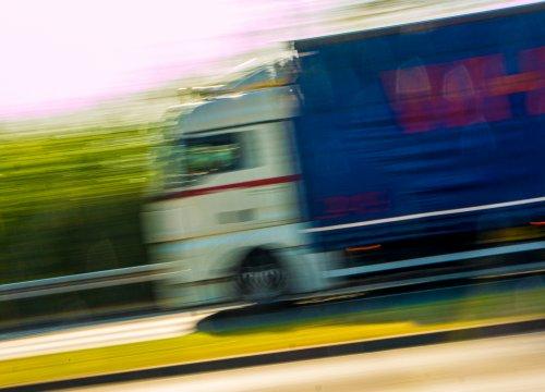 """Jahreswettbewerb """"Geschwindigkeit"""""""